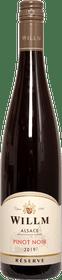 Willm 2019 Pinot Noir Reserve 750ml