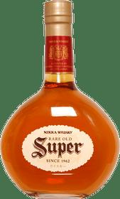 Nikka Super Rare Old Whiskey 700ml