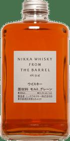 "Nikka ""From the Barrel"" Whiskey 500ml"