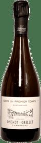 Champagne Dhondt-Grellet Dans Un Premier Temps Extra Brut 750ml