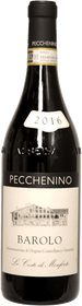 """Pecchenino 2016 Barolo """"Le Coste di Monforte"""" 750ml"""