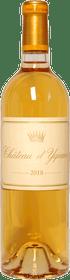 Château D'YQuem 2018 Sauternes 375ml