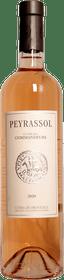 Peyrassol 2020 Cuvee Commandeur Cotes du Provence Rose 750ml