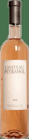 Chateau Peyrassol 2020 Cotes de Provence Rose 750ml