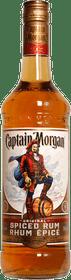 Captain Morgan Original Spiced Rum 750ml