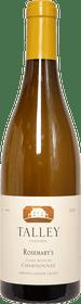 "Talley 2018 Chardonnay ""Rosemary's Vineyard"" 750ml"
