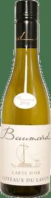 """Domaine Baumard 2019 Coteaux du Layon """"Carte d'Or"""" 375ml"""