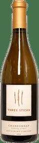 Three Sticks 2018 Gap's Crown Sonoma Chardonnay 750ml