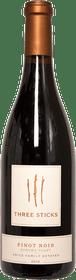 Three Sticks 2019 Price Family Estates Pinot Noir 750ml