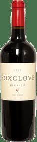 Foxglove 2019 Paso Robles Zinfandel 750ml