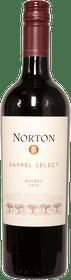 Bodega Norton 2020 Barrel Select Malbec 750ml