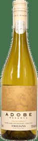 Emiliana 2020 Adobe Reserva Organic Chardonnay 750ml