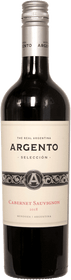 Argento 2018 Seleccion Cabernet Sauvignon 750ml
