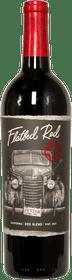 Fetzer 2017 Flatbed Red Blend 750ml