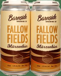 Barnside Fallow Fields Marzen 4-Pack 473ml