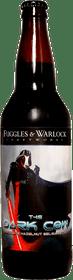 Fuggles & Warlock The Dark Cow Chocolate Hazelnut Stout 650ml