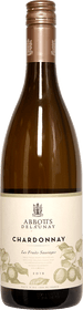 Abbotts & Delaunay 2019 Les Fruits Sauvages Chardonnay 750ml