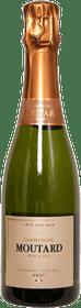 Champagne Moutard Cote des Bar Brut 375ml