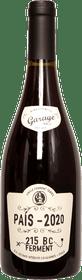 """Garage Wine Co 2020 """"215 BC Ferment"""" Pais 750ml"""