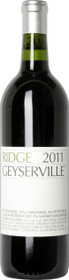 Ridge 2017 Geyserville 750ml