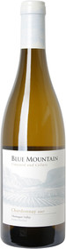 Blue Mountain 2017 Chardonnay 750ml