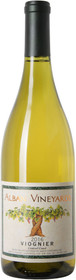 Alban 2018 Central Coast Viognier 750ml