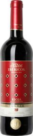 Torres 2012 Rioja Crianza Ibericos 750ml