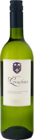 Grachies 2016 Cotes de Gascogne Blanc 750ml