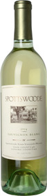 Spottswoode 2017 Sauvignon Blanc 750ml
