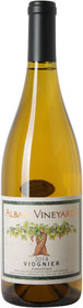Alban 2016 Estate Viognier 750ml