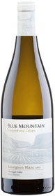 Blue Mountain 2016 Sauvignon Blanc 750ml