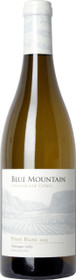 Blue Mountain 2017 Pinot Blanc 750ml