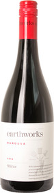 Earthworks 2018 Shiraz 750ml