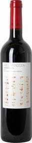 Abel Mendoza 2017 Rioja Jarrarte 750ml