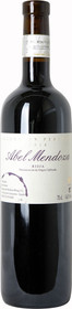 Abel Mendoza 2017 Rioja Seleccion Personal 750ml