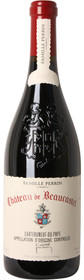 Chateau de Beaucastel 2015 Chateauneuf du Pape Rouge 750ml