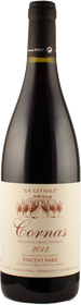 "Vincent Paris 2015/2016 Cornas ""La Geynale"" 750ml"