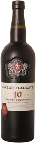 Taylor Fladgate 10 Year Old Tawny N/V 750ml