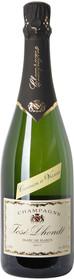 Champagne Jose Dhondt Brut Blanc de Blancs N/V 750ml