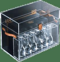 Taittinger 2005 Display Box