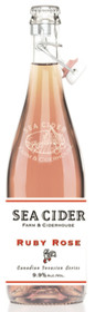 Sea Cider Ruby Rose 750ml