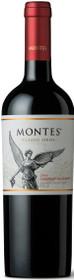 Montes 2016 Classic Series Cabernet Sauvignon 750ml