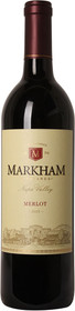 Markham 2015 Napa Valley Merlot 750ml