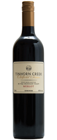Tinhorn 2010 Merlot Oldfield Series 750ml