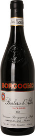 Borgogno 2015 Barbera d'Alba Superiore 750ml