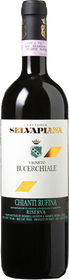 Fattoria Selvapiana 2013 Chianti Rufina Riserva Vigneto Bucerchiale 750ml