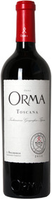 "Podere Orma 2014/2015 ""Orma"" IGT Toscana 750ml"