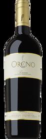 Sette Ponti 2017 Oreno 750ml
