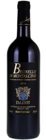 Talenti 2014 Brunello di Montalcino DOCG 750ml