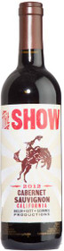 The Show 2013 Cabernet Sauvignon 750ml